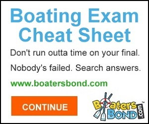 Peace of Mind Guarantee For your added peace of mind, Boatersbond.com is partnered with Transport Canada approved companies, so our study material is always based on the current boaters course. Our main aims are to maintain high standards of customer service for the benefit of the boating industry, and you the consumer.