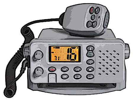 Do you know the alphabet? Try to ace this 26 question marine VHF quiz!