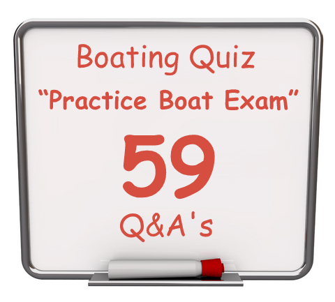 Click here to take the boat exam practice test now.