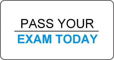 Pass your exam in one day with the new boating exam cheat sheet!